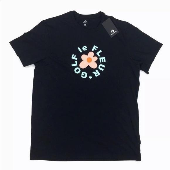 Converse Other - Converse Tyler The Creator Golf Le Fleur T Shirt